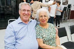 20062017 Geraldina y Dora.
