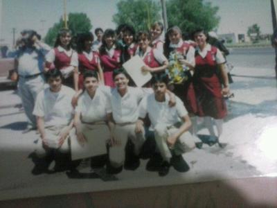 """20062017 FOTO DE LA GENERACIÓN 1986 A 1989 DE LA SECUNDARIA FEDERAL """" RICARDO FLORES MAGÓN"""" SECCIÓN """"C"""" TURNO VESPERTINO."""