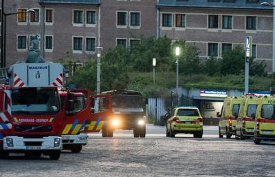 """Ese nivel de alerta se aplica desde noviembre de 2015 en Bélgica y significa que un atentado es """"posible y probable""""."""