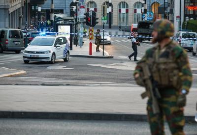 """La Fiscalía confirmó que trata el incidente como un """"atentado terrorista""""."""