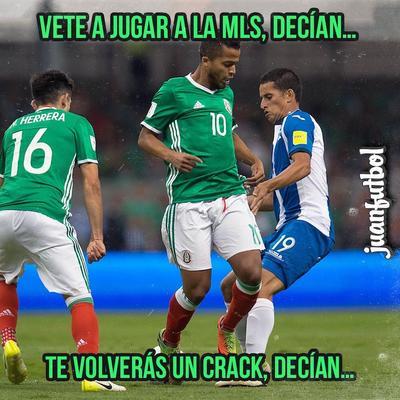 Los mejores memes del México vs Nueva Zelanda