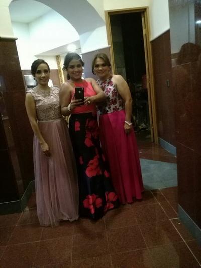 22062017 Estela, Karen y Diana.