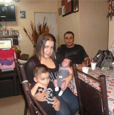 22062017 Familia Quiñones Flores.