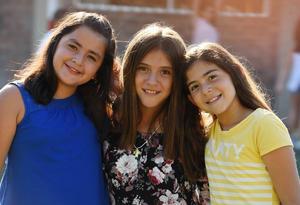 22062017 Julia, Anacris y Ángela.