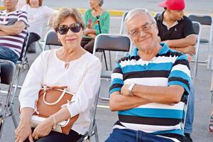 22062017 María del Socorro y José Luis.