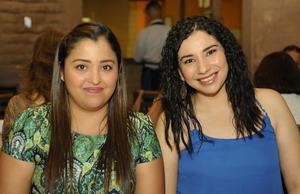 Luz Elena y Martha