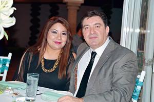 25062017 Flor Padilla e Ing. Carlos Rodríguez.