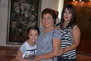 27062017 Bárbara, Carmen y Carmen.