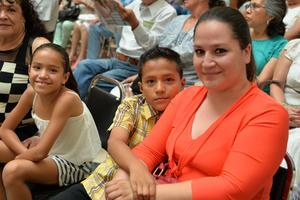 27062017 Norma Leticia, José Luis y Liliana.