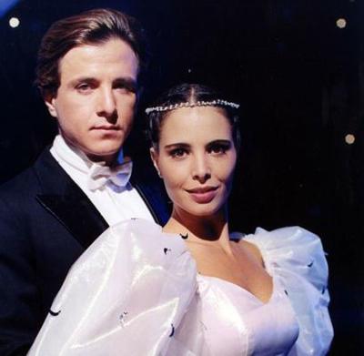La pícara soñadora realizada en 1991 tuvo como protagonistas a los fallecidos Eduardo Palomo y Mariana Levy.