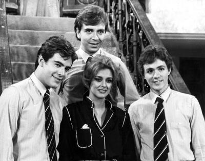 """Lucía Méndez fue la elegida para dar vida a """"Colorina"""", telenovela con el mismo nombre, que fue transmitida en 1980."""