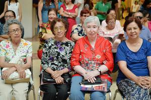 28062017 Elizabeth, José Ángel, Mariana y Elizabeth.