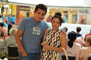 28062017 Jesús Abel y Pamela.