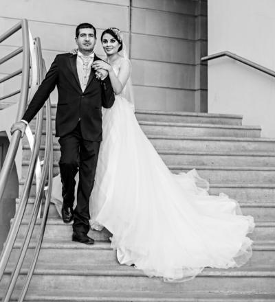 30072017 Carlos Aguilera y Fabiola Gutiérrez. - Laura Luna Fotografía