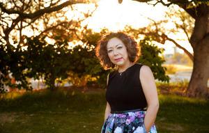 03072017 FESTEJA SU CUMPLEAñOS.  Bertha Alicia Carrillo de Salas.