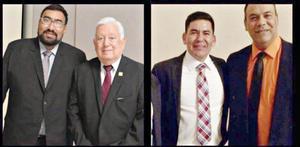 02072017 El presidium estuvo integrado por el Magistrado Jesús G. Sotomayor Garza, Doctor Apolonio Armenta Parga, Dr. Gumaro López Gutiérrez y Dr. Juan Calvillo Hernández.