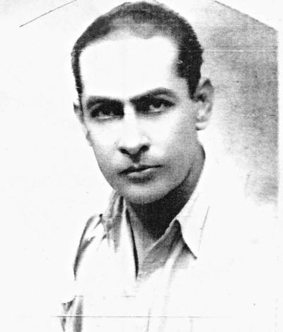 02072017 Everardo Ríos Córdoba, en 1923.