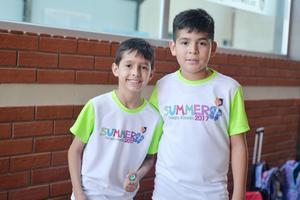 04072017 Iker y Diego.