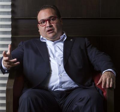 JAvier Duarte fue electo gobernador de Veracruz para el periodo que abarcó del 1 de diciembre de 2010 al 30 de noviembre de 2016.