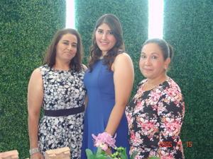 06072017 Lilia, Marcela y Luz Elena.