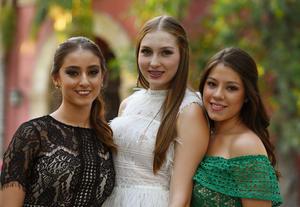 06072017 Alejandra, Aitana y Susana.