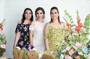 07072017 Gabriela, Viridiana y Karla Sifuentes