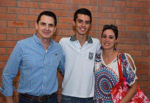 05072017 Fernando, Fernando y Georgina.