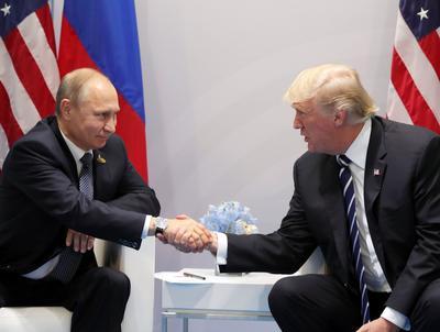 También hubo encuentros bilaterales, siendo uno de los más destacados el de Trump y Putin.