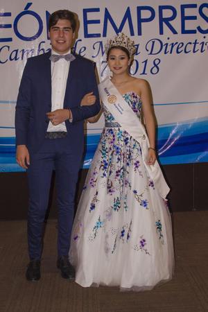 Fernando Domínguez y Esmeralda I