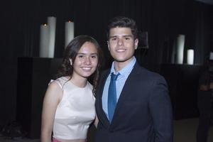 Adriana y Alan