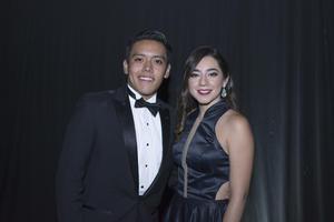 Eduardo y Daniela