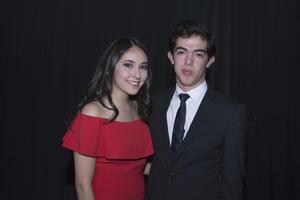 Michelle y Hugo