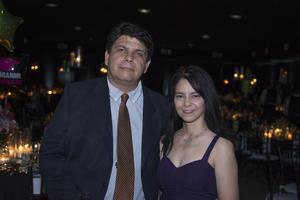 Roberto y Maribel