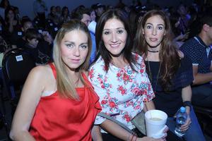 08072017 Joanna, Ana y Aly.