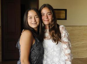 11072017 Mariana y Mariangel.