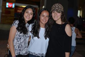 11072017 Ximena, Daniela y Daniela.