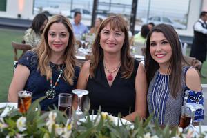 10072017 Dora, Lucía y Alma.
