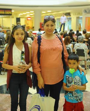 11072017 Samantha, Mayra y Damián.