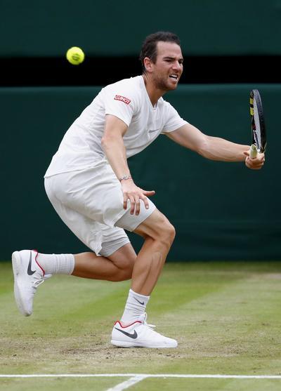 Se trata de la ocasión número 39 en la que Djokovic se coloca en cuartos de final de un Grand Slam, a solo una del estadounidense Jimmy Connors, y a diez de Roger Federer.