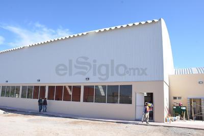 Se invierten 17 millones de pesos y conecta con el bulevar Juan Pablos y Santa Fe.