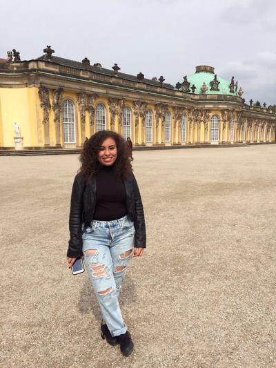 13072017 Mariana Montoya Alvarado, en Alemania.
