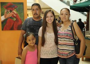 13072017 Francisco Javier, Melisa, Maribel y Melany.