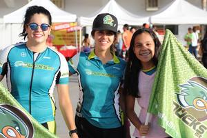 14072017 participan  en triatlÓn
