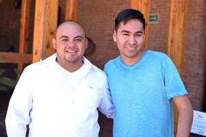 14072017 Ramiro y Luis.