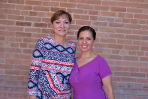 14072017 Blanca y María Julia.