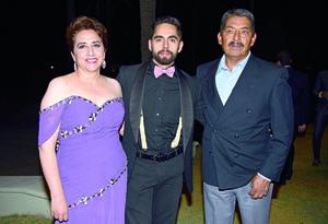 16072017 Josefina, Edwin Michel y Miguel Ángel.