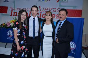 16072017 Evelina, Antonio, Wendy y Luis.