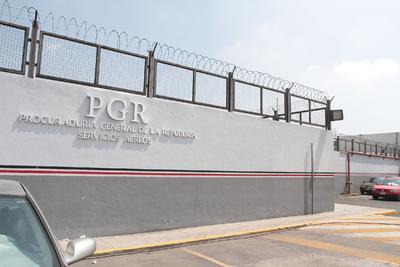 Duarte de Ochoa será trasladado al Reclusorio Norte, según reportan fuentes federales citadas por medios nacionales.