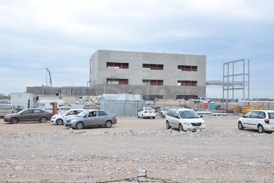 El presidente municipal dijo que el Centro de Convenciones de Torreón vendrá a fortalecer el importante desarrollo comercial e industrial que ha logrado la ciudad actualmente.
