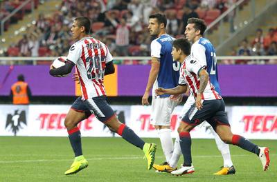 El estratega del Oporto, Sergio Conceicao, cambió de a poco a todo su equipo y los visitantes bajaron el ritmo de manera sustancial.